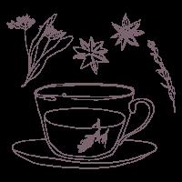 Herbaty ziołowe - naturalne produkty